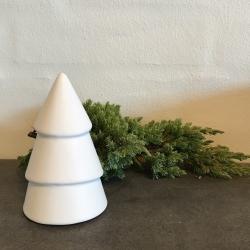 DBKD juletræ i hvid - small