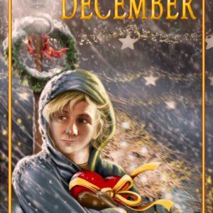 December (E-bog)