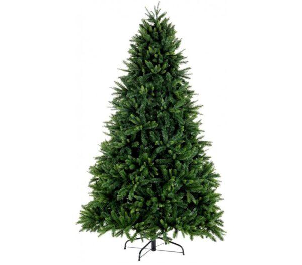 Falcade kunstigt juletræ H180 cm - Grøn