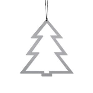 Felius Design - Juletræ, Stål - 2 stk