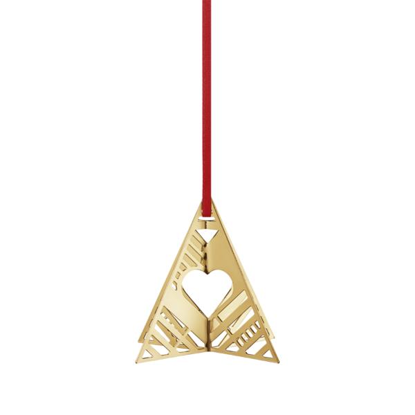 Georg Jensen Juletræ Ornament - 10015297
