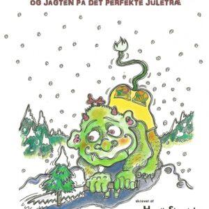 Gert Gumpetrold og jagten på det perfekte juletræ (E-bog)