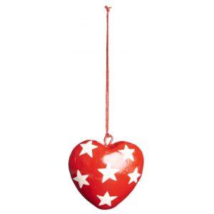 Hjerte mellem - Ib Laursen m/ Stjerner