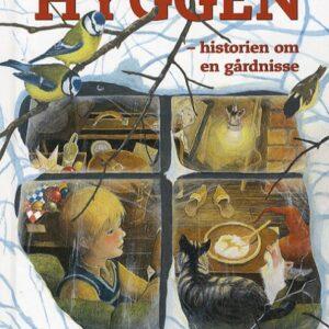 Hyggen - historien om en gårdnisse (Bog)