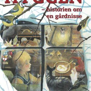 Hyggen - historien om en gårdnisse (E-bog)