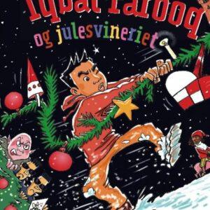 Iqbal Farooq og julesvineriet (E-bog)