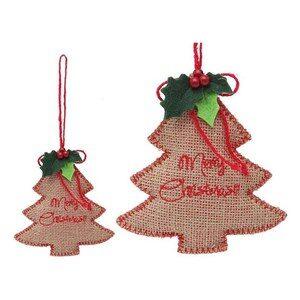 Julepynt Juletræ 114674