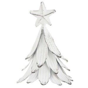 Julepynt juletræ lille