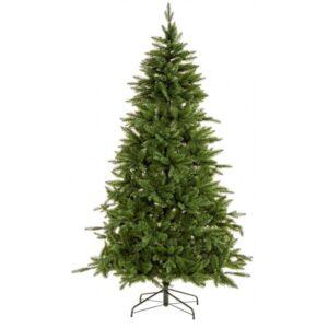 Lagorai kunstigt juletræ H180 cm - Grøn