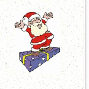 Moderne Julenisser - Mogens Sørensen - Bog