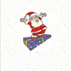 Moderne julenisser (E-bog)