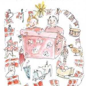 Uro i julekassen (E-bog)