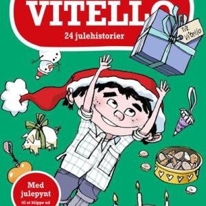 Vitello. 24 julehistorier (Bog)