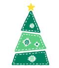 Billig Julepynt