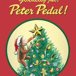 Glædelig jul, Peter Pedal (E-bog)