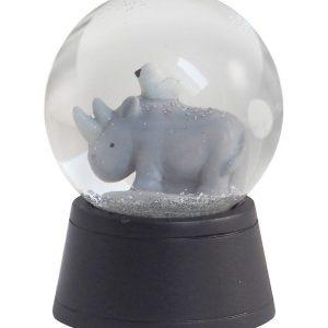 Kids by Friis Mini Snekugle - Ø:4,3 cm - Næsehorn