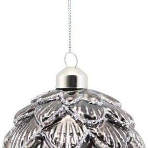 Ornament, Corne, Glim by House Doctor (L: 9,9 cm., Lysebrun)