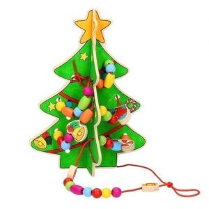julepynt, Lav selv juletræ