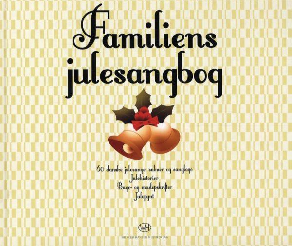 Familiens Julesangbog (Bog)