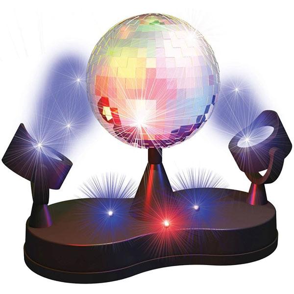 Disco lampe