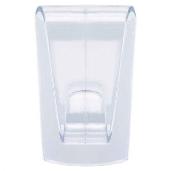 Tesa® klæbekrog t/ transparente overflader og glas 1 kg