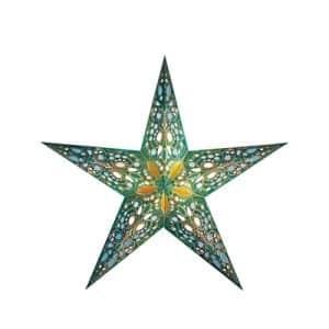 0 - 2021 - Stjernelampe - Monsoon str. M