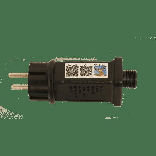Nordic Winter appstyret transformer - maks 3,6W